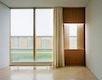 Einzelzimmer - Altenpflegeheim Wansleben am See Bischof Hermansdorfer Architekten BDA