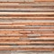 Holzstapelbauweise
