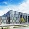 Neubau Logistikzentrum