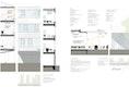 Fassadenschnitte Schule und Mensa