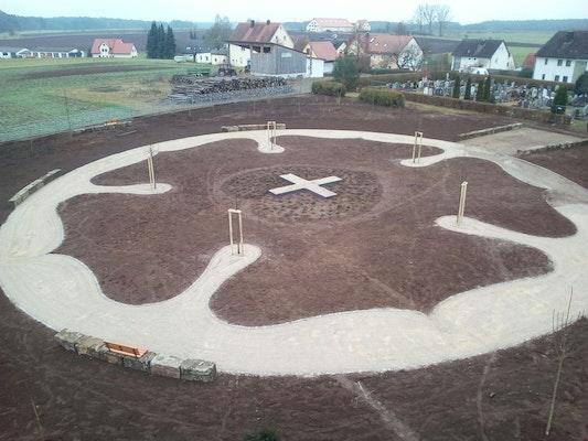 Friedpark Petersaurach