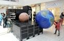 """Themenmodul: """"MARS: Erde und Sonnensystem"""""""