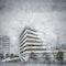 Wettbewerbsperspektive Ortseingang Umkirch, 1. Preis mit Echomar Architekten