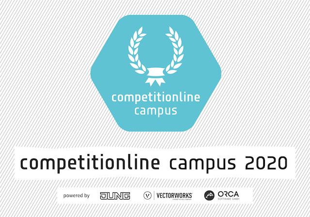competitionline campus 2020