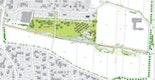 Entwurf Retzbachpark und Retzbachrenaturierung