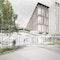 g2-Landschaftsarchitekten, Lehrte Campus TenneT - Visualisierung