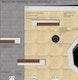 Detailplan Neptunbrunnen