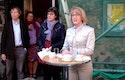 Bürgermeisterin Elfi Scho-Antwerpes
