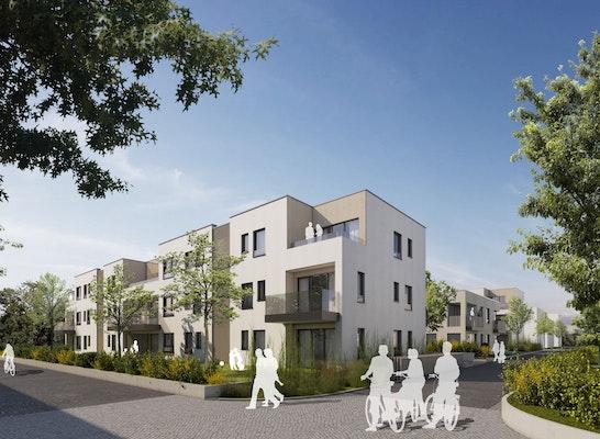 1. Preis: © STEINHOFF/HAEHNEL Architekten