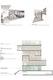 Querschnitt und Innenraum Wohnmodule