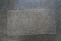 Ausbesserung des Triolin-Fußbodens zur Vereinheitlichung des Erscheinungsbilds