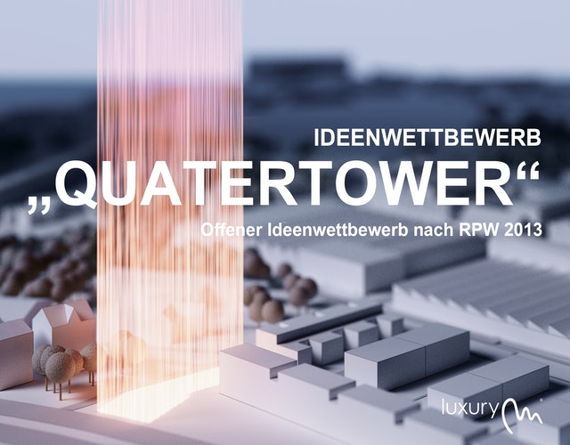 """Quatertower"""