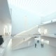 Innenansicht © Architekten von Gerkan, Marg und Partner