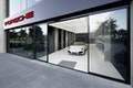 Porsche Studio Beirut by COORDINATION Berlin