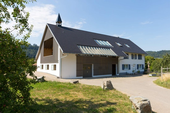 Petershäusle storz.architektur  I  Freiburg  I  Schwarzwald