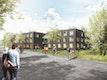 Studentische Wohnhäuser Lodyweg Hannover