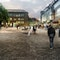 Neugestaltung des Angoulêmeplatzes