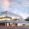 Wettbewerb THW Trier, 1. Preis Stocker Dewes Architekten