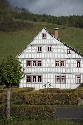 Preisträger Sommerfrischehaus Döschnitz, Lina Mentrup freie Architektin
