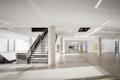 Foyer, Kundencenter - Rokahr Innenarchitekten