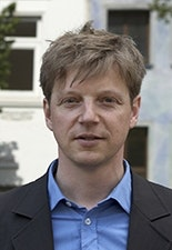 Julian Hillenkamp