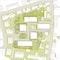 Lageplan Rapp Architekten . Ulm, Jedamzik + Partner Landschaftsarchitekten Stuttgart