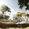 Jardim de Ipanema - Wohnen um den grünen Innenhof