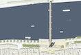 Lageplan M.: 1:500 Bereich Alte Brücke