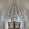 Lichtkonzept für die Pallottiner- und Pfarrkirche Sankt Marien