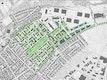 Städtebaulicher Entwurf   M 1:1000
