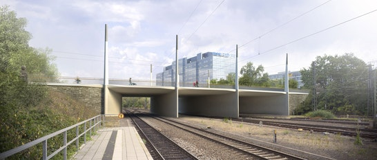 1. Preis: © Knight Architects