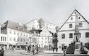 Blick aus Freising
