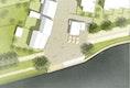 Lageplanausschnitt Hafenplatz