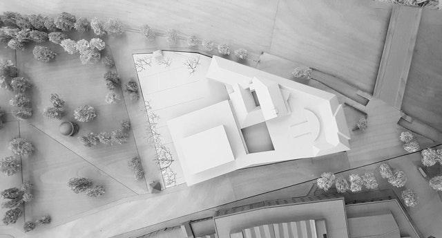 Generalsanierung und Erweiterung Stadttheater Landshut