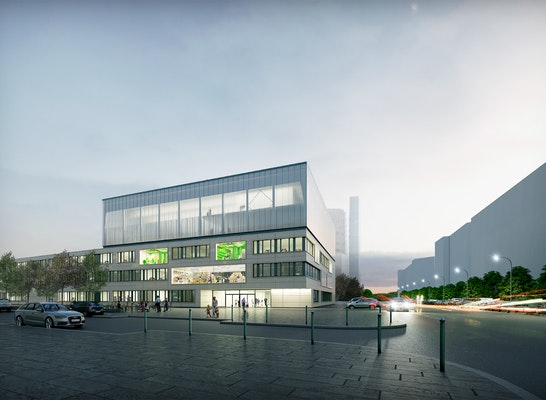Anerkennung |ppp architekten + stadtplaner Lübeck/Hamburg