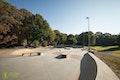 Skatepark Osnabrück LSTREET