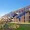 Genossenschaftliches Wohnen im Anscharpark, Kiel - Haus J