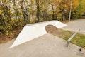 Erweiterung Skatepark Ochtrup - China Bank