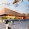 Visualisierung Erweiterung der Inselhalle, Lindau