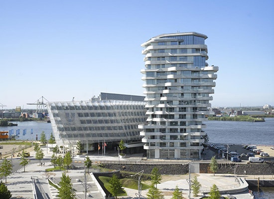 Projekt Quot Marco Polo Tower Quot Competitionline