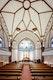Blick zum Altar