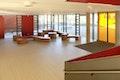 Sitzmodule, Gymnasium Dresden - Bühlau