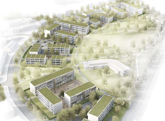 Nachhaltige Nachbarschaften