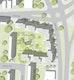 Lageplan © STEFAN FORSTER ARCHITEKTEN GmbH