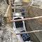 """Bürokomplex """"Oktavian"""", Sanierung der Niederschlagsentwässerung"""