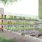Einer von 31 Entwürfen: Grundstück Briesestraße 19 (Neukölln) - Augustin und Frank Architekten