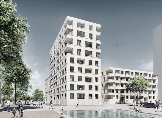 Ergebnis Hotel Wohnen Mi 5 Marinaquartiercompetitionline
