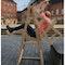 hurdleseat - die erste Hürde
