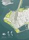 Lageplan Hintere Insel