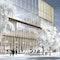 Gewinner: Nobelhuset | David Chipperfield Architects Gesellschaft von Architekten mbH, TOPOTEK 1 Gesellschaft von Landschaftsarchitekten mbH
